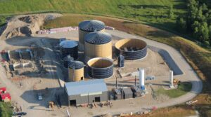 Anaerobic Digesters from Greatario