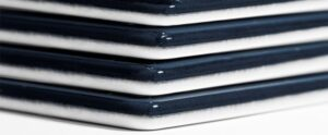 Aquastore Glass-Fused-to-Steel Layers