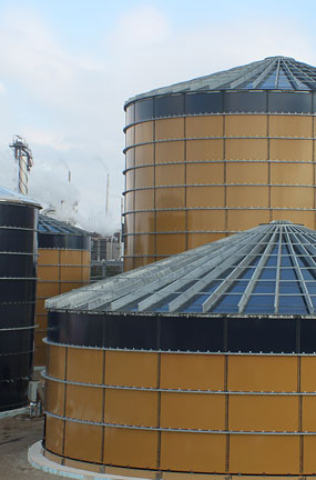 Bioenergy Tank from Greatario