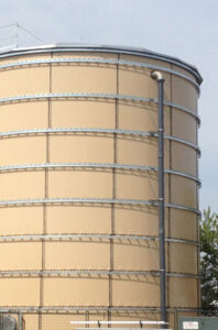 Fire Protection Water Storage from Greatario
