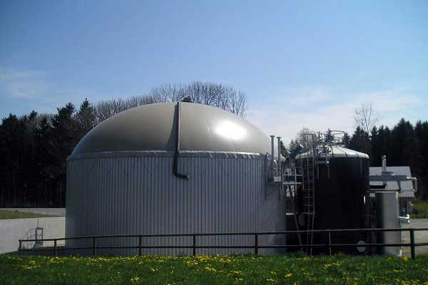 Biofuel Storage from Greatario